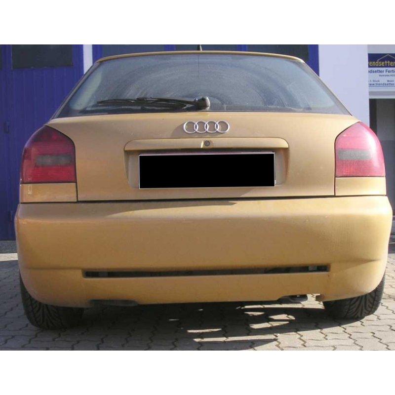 CLEANLOOK Heckschürze Audi A3 8L