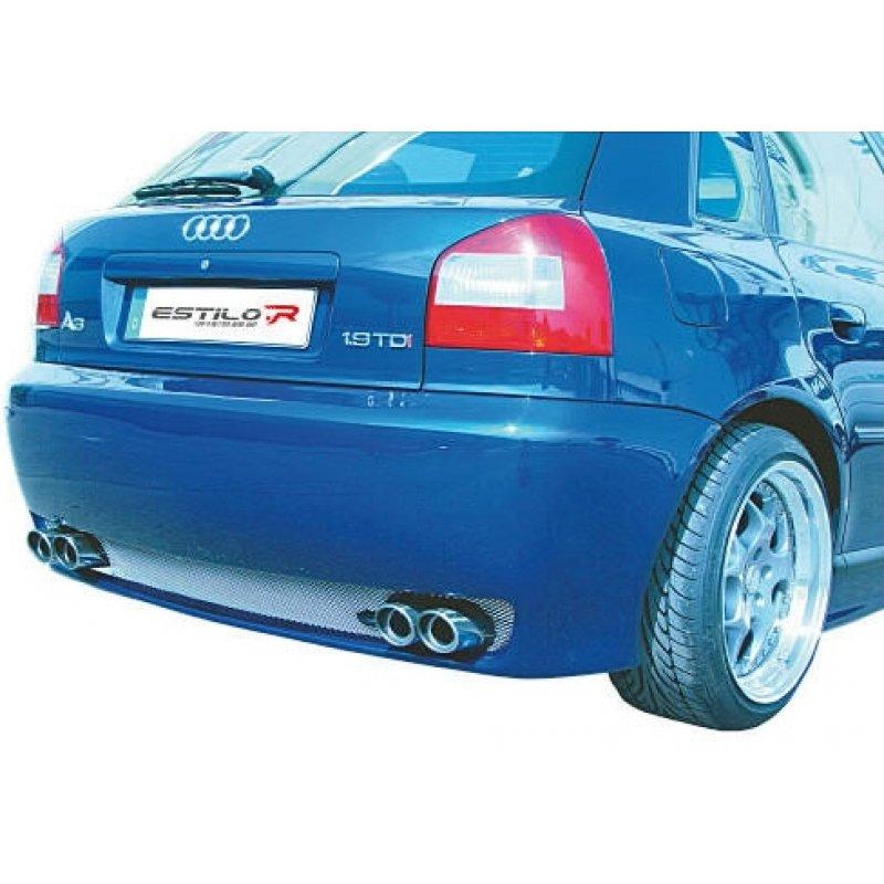 CS Heckschürze Audi A3 8L