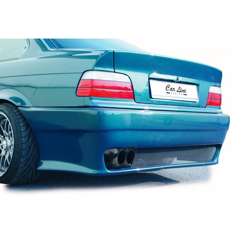 CS Heckschürze BMW E36