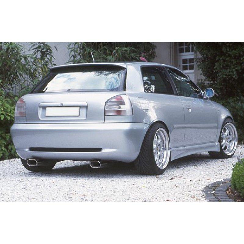 Heckschürze Audi A3 8L