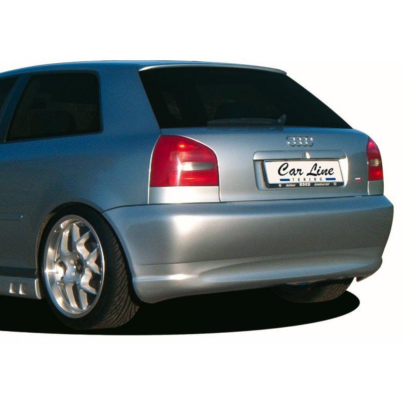 GT Heckschürze Audi A3 8L