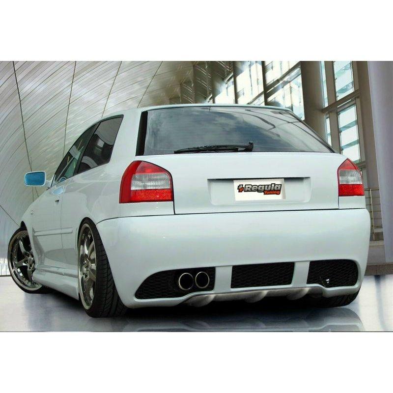 GTR Heckschürze Audi A3 8L
